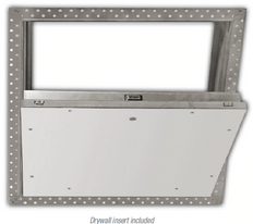 "16"" x 16"" Fire Rated Recessed Access Door for Drywall Ceiling"