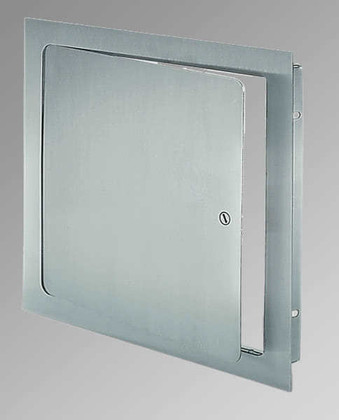 Acudor 12W x 12H UF-5000-SS Stainless Steel Universal Access Door
