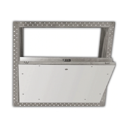 """18"""" x 18"""" Fire-Rated Recessed Access Door for Drywall Ceiling - Acudor"""