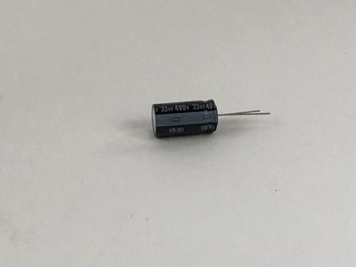 Mallory Electrolytic Capacitor 700uf 350v - XH Radio Labs