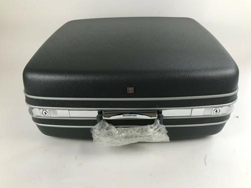 Collins CC-2 Samsonite Case / Suitcase for KWM-2A Transceiver - Excellent  Cond