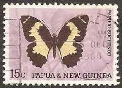 Image result for papilio euchenor stamp