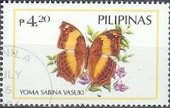 Image result for Yoma sabina stamp