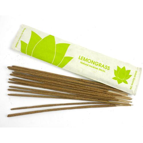Stick Incense-Lemongrass