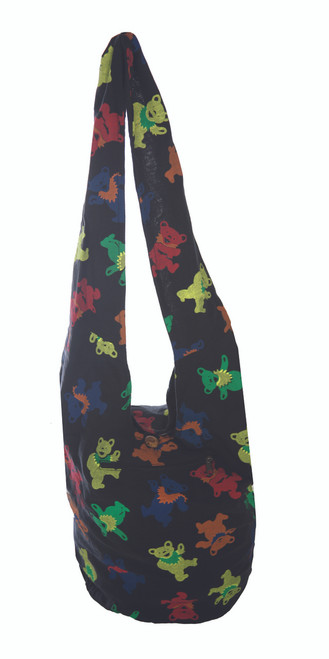 Baba Bag With Printed Bear, Bolt or SYF