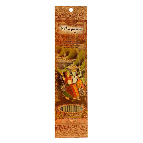 Incense Sticks Mayapur - Nag Champa Supreme