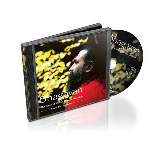 Bhagavan - Music for Meditation CD