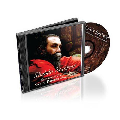 Shabdha Brahman - Devotional Chanting by Prabhuji Music CD