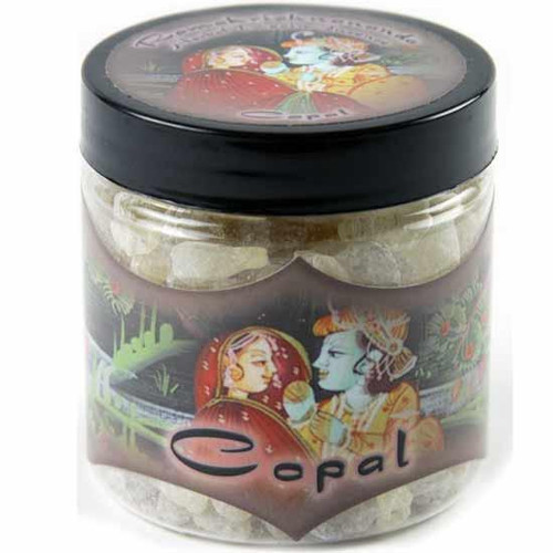 Resin Incense Copal