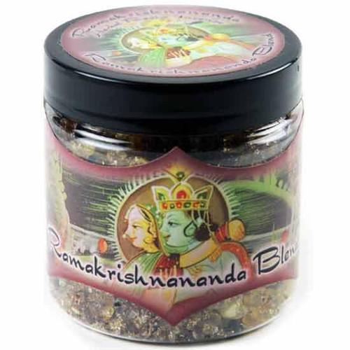 Resin Incense Ramakrishnananda Blend