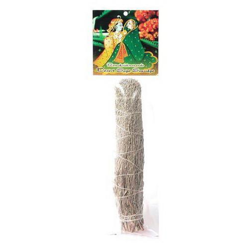 Desert Sage Smudge Stick- Large Bundle