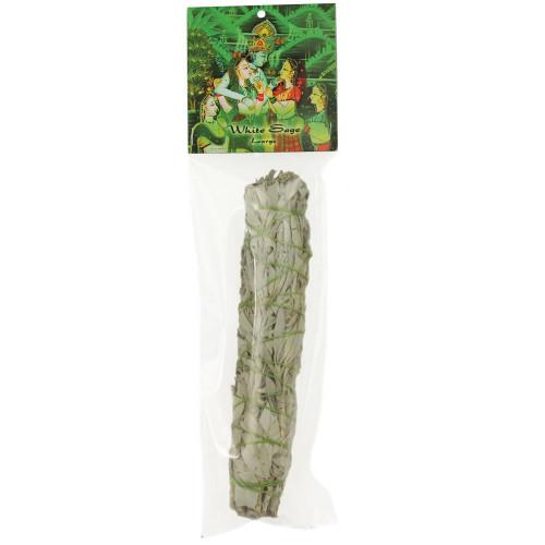 White Sage Smudge Stick - Large Bundle