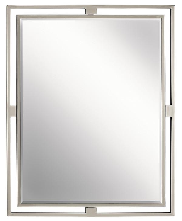 Mirror, Kichler 41071NI 34060KMM