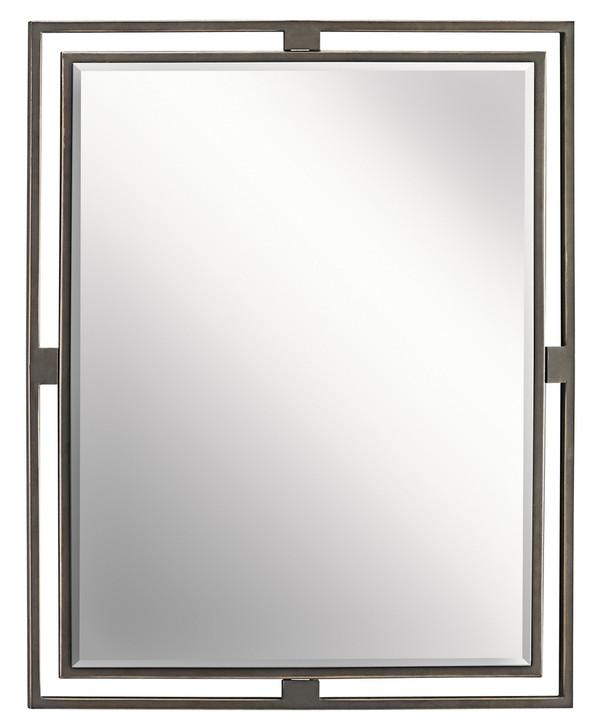 Mirror, Kichler 41071OZ 34060KMN