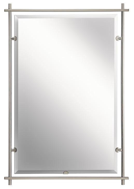 Mirror, Kichler 41096NI 34060KMP