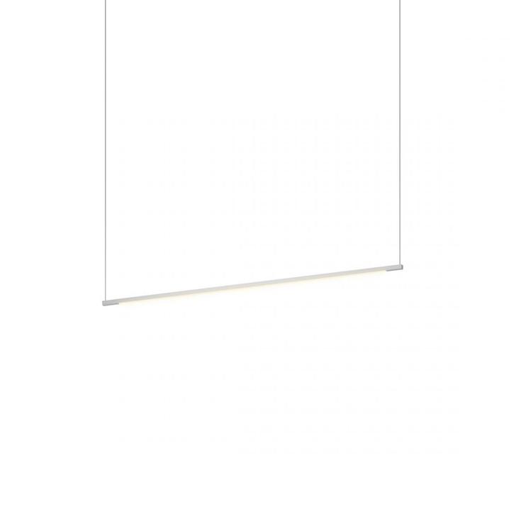 "Z-Bar Pendant Linear, Silver (36"" light bar), Koncept Inc ZBP-36-L-SW-SIL-CNP 407UGLQ"