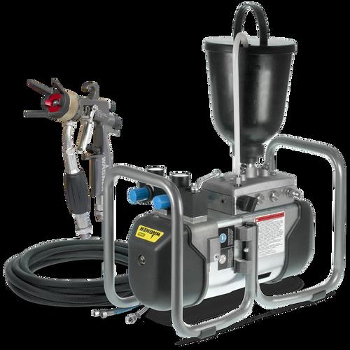 Wagner Cobra 40-10 High Pressure Diaphragm Pump 5L Hopper Spray Pack (2342248)