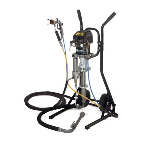 Wagner Puma 28-40 Cart Mount Quick Release Combo Spray Pack (2393654)
