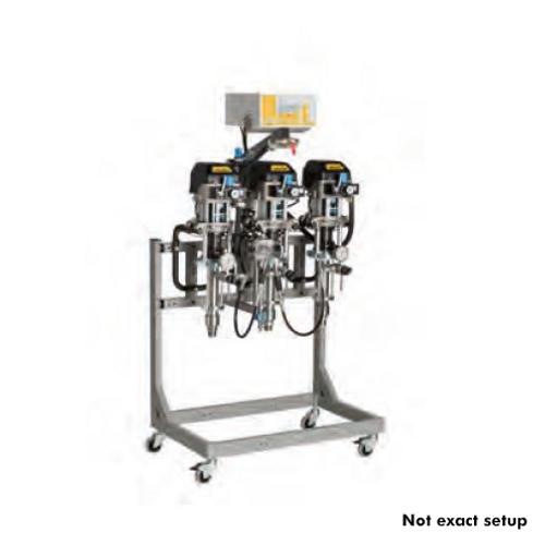 TwinControl 10-70 ABS EX GR M (2339020)