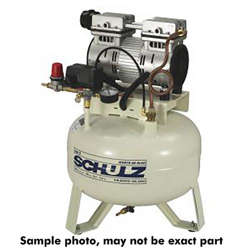 Schulz CSD 5/08 Compressor (931.1315-0)