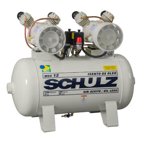 Schulz MSV 12/30 (930.8033-0)