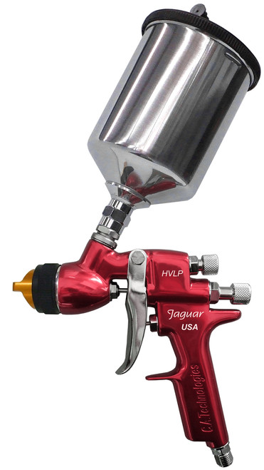 E-Pack J100H Automotive w/ Aluminum Gravity Cup