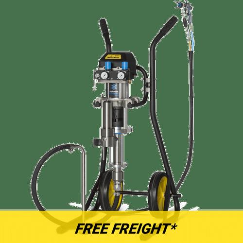 Wildcat 18-40 Cart Mount Spray Pack (Release Combo) (2393650)