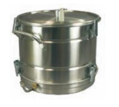 25 Liter Hopper for Wagner SPRINT XE Powder System | Wagner Powder Systems (264224)