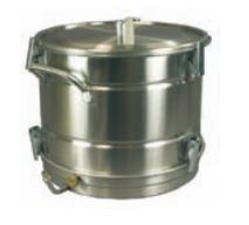 25 Liter Hopper for Wagner SPRINT XE Powder System w/ Injector | Wagner Powder Systems (264006)
