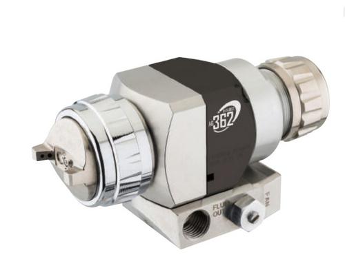Devilbiss AG362 Auto Spray Gun   C3   1.0 mm   Screw Manifold (AG362-C3-10-S)