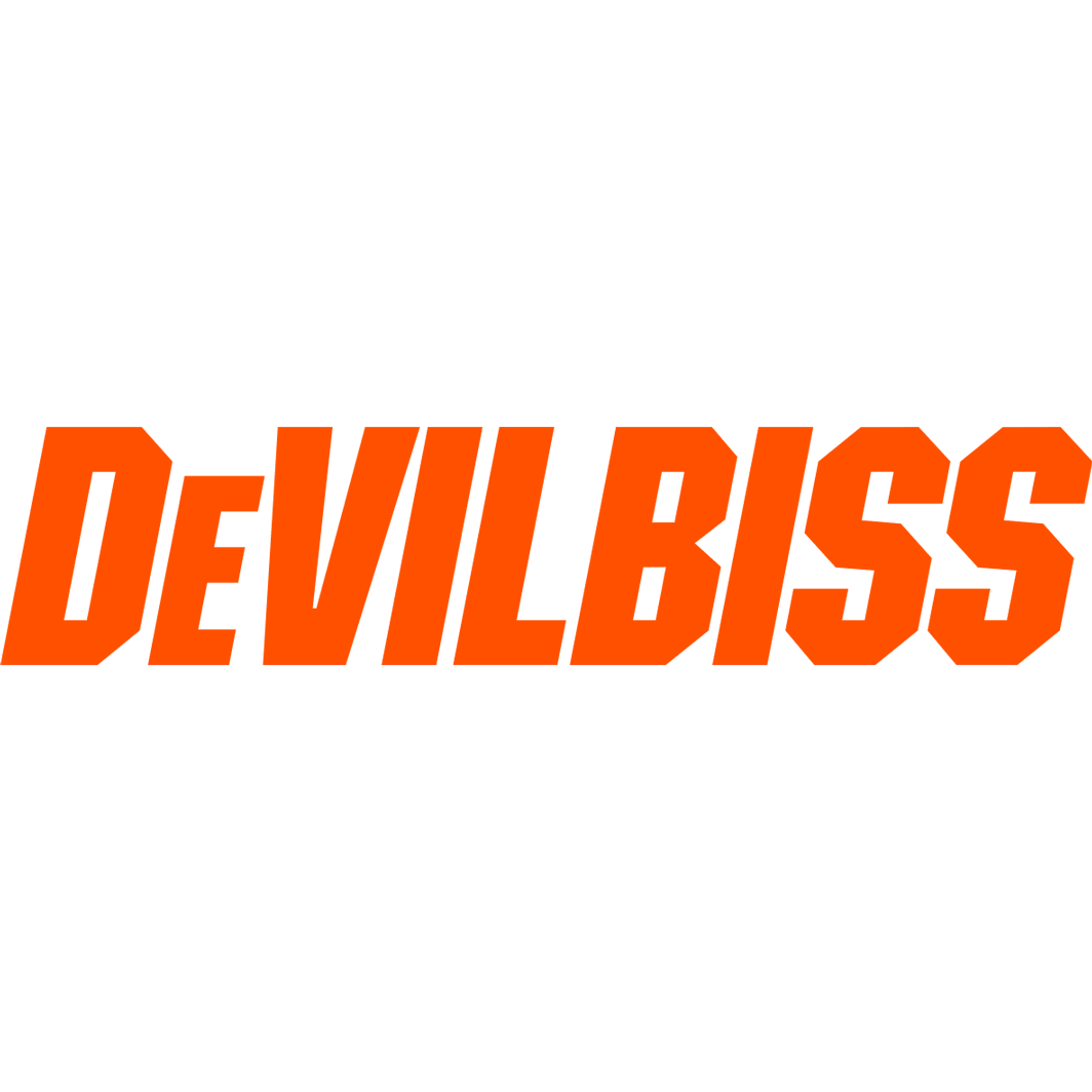 Devilbiss Spray Equipment Spare Parts - CET Inc