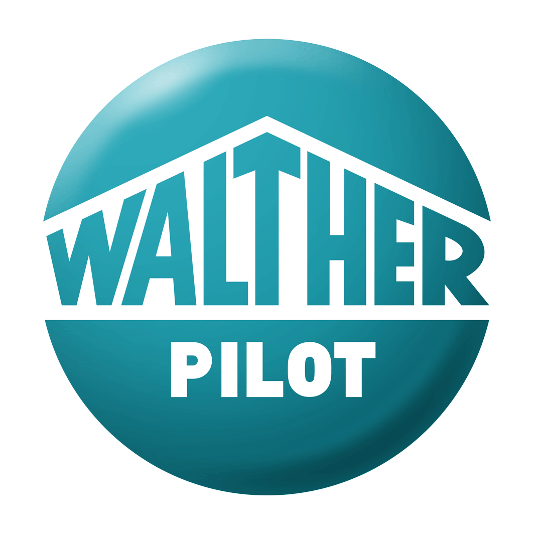 Walther Pilot Spray Equipment Spare Parts - CET Inc