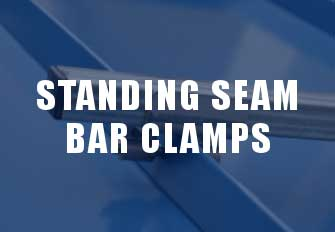 Standing Seam Bar Clamps