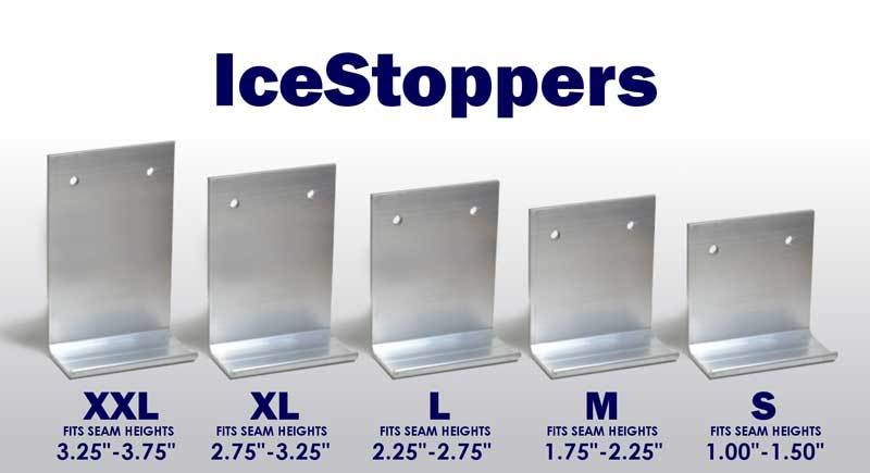 Ice Stoppers - SnoBlox