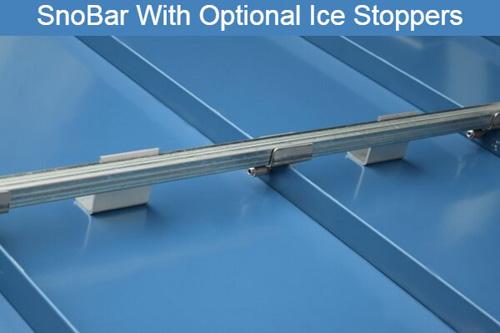 Single Bar SnoBar System
