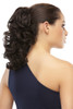 Crush Ponytail Hairpiece by easiHair