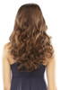 "easiXtend Professional 16"" Human Hair Clip-In Extensions by easiHair"