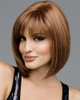 Carly Synthetic Skin Top Monotop Wig by Envy