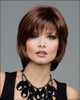 Haley Synthetic Monotop Wig by Envy
