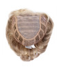 Mono Wiglet 36 LF Synthetic Front Lace Line Monotop Hair Enhancer by Estetica