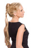 Dutch Braid Hairpiece by Tony of Beverly