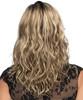 Alden Synthetic Monofilament Wig by Estetica