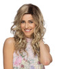 Blaze Synthetic  Front Lace Line Wig by Estetica