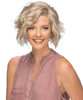 Wynter Synthetic Front Lace Line Wig by Estetica