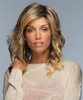 Reeves Synthetic Wig by Estetica