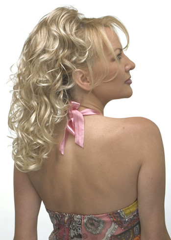 Wave Pony Tail Hairpiece by Tony of Beverly