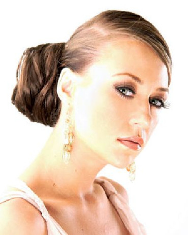 Fashion Twist Synthetic Bun Hairpiece by Forever Young