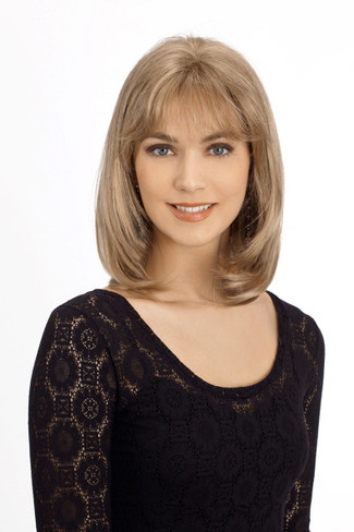 7015 Jenny Synthetic Monotop Wig by Louis Ferre
