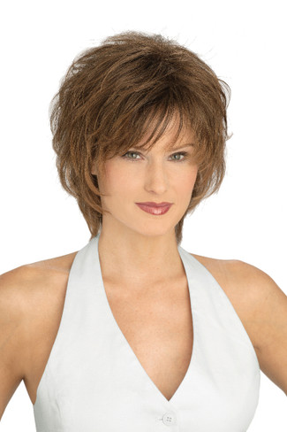 4013 Ultima Synthetic Wig by Louis Ferre