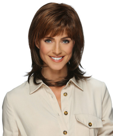 Evette Synthetic Wig by Estetica